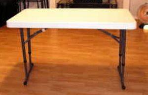 Fixbordet 1934 AB - Fällbara bord för fest